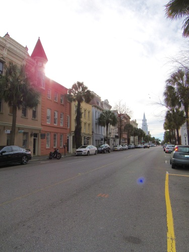 Broad St.
